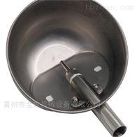猪用不锈钢节能饮水碗定制