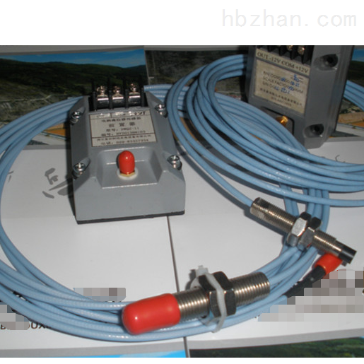 DWQZ8108电涡流传感器