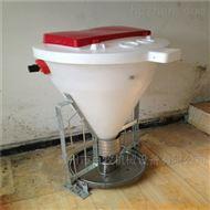 养猪干湿料槽的优点