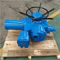 DZW60-24B调节防爆型电动装置