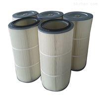 过滤器焊接烟尘粉末回收滤筒 阻燃除尘滤筒