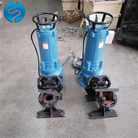 QSB2.2移動式射流曝氣機價格