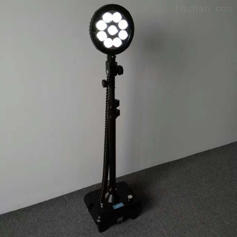 FW6105便携式移动照明灯防汛升降应急抢修灯