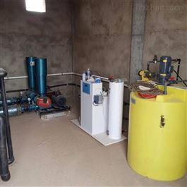 CY-CF26烤串工业生产污水处理设备