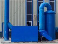 YHSJ型噴漆廢氣凈化塔