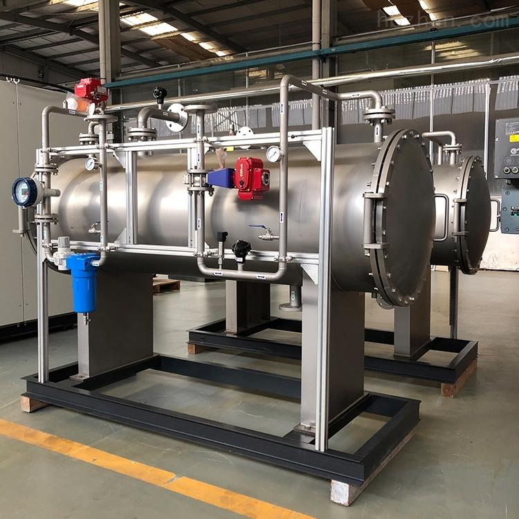 臭氧发生器使用流程-臭氧氧化消毒处理
