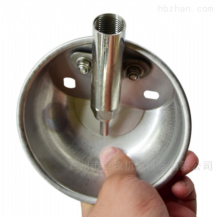 养猪水碗节水器