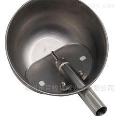 新型不锈钢环保水碗特点