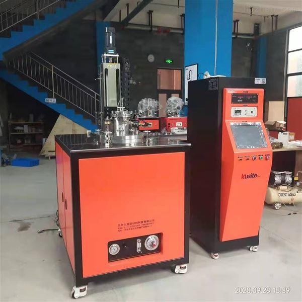 1800度碳化硅真空烧结炉 热处理炉