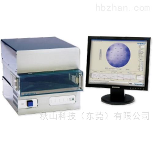 对准自动膜厚测量系统