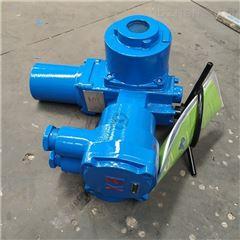 DQW10-0.5B扬州普通防爆型阀门电动装置