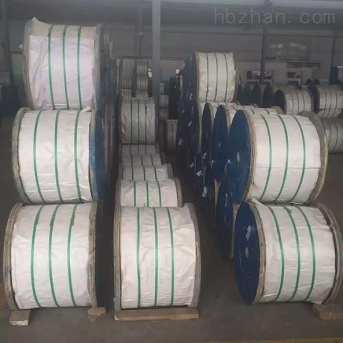 价格JLB40A-080铝包钢绞线