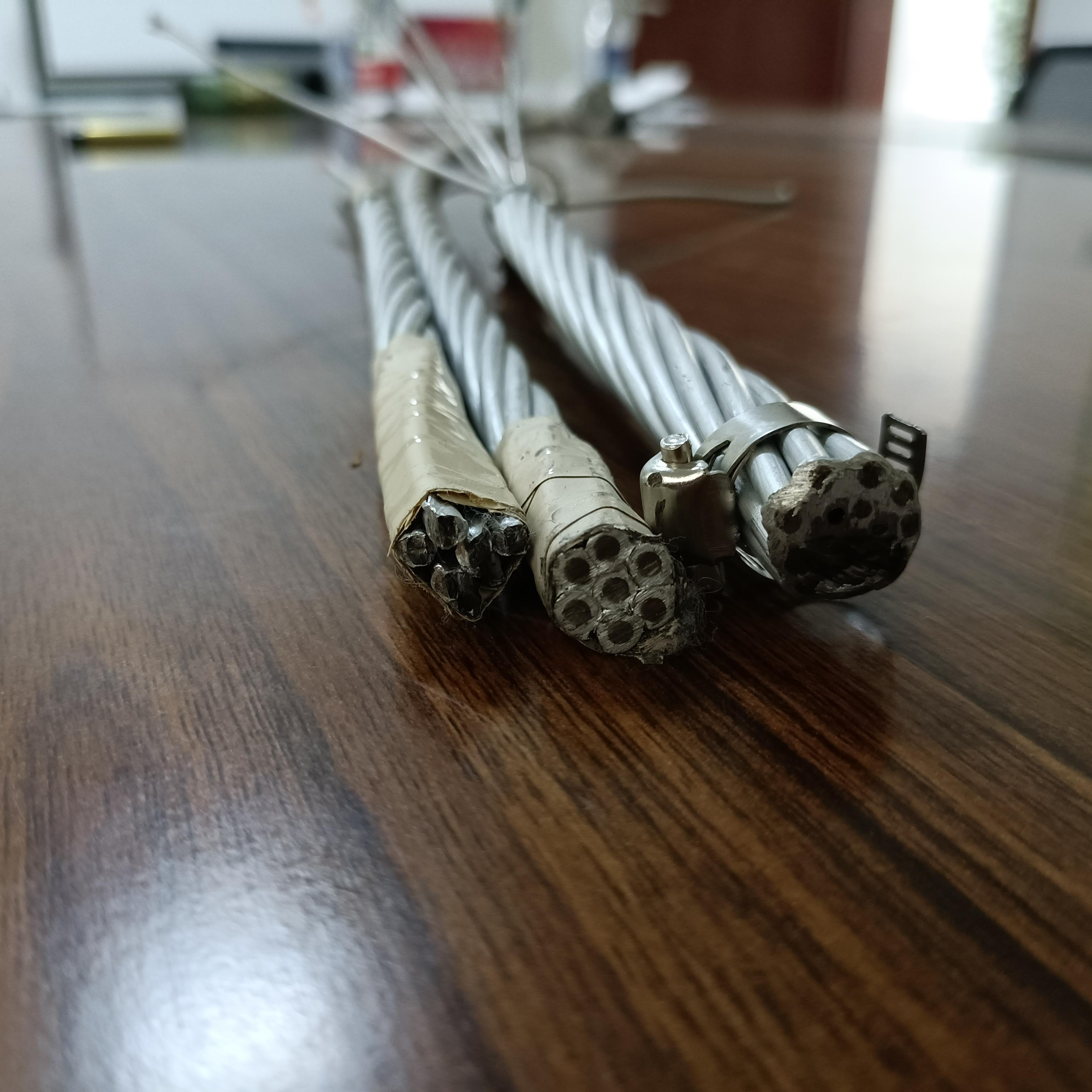 JLB20A-115铝包钢绞线国标价格
