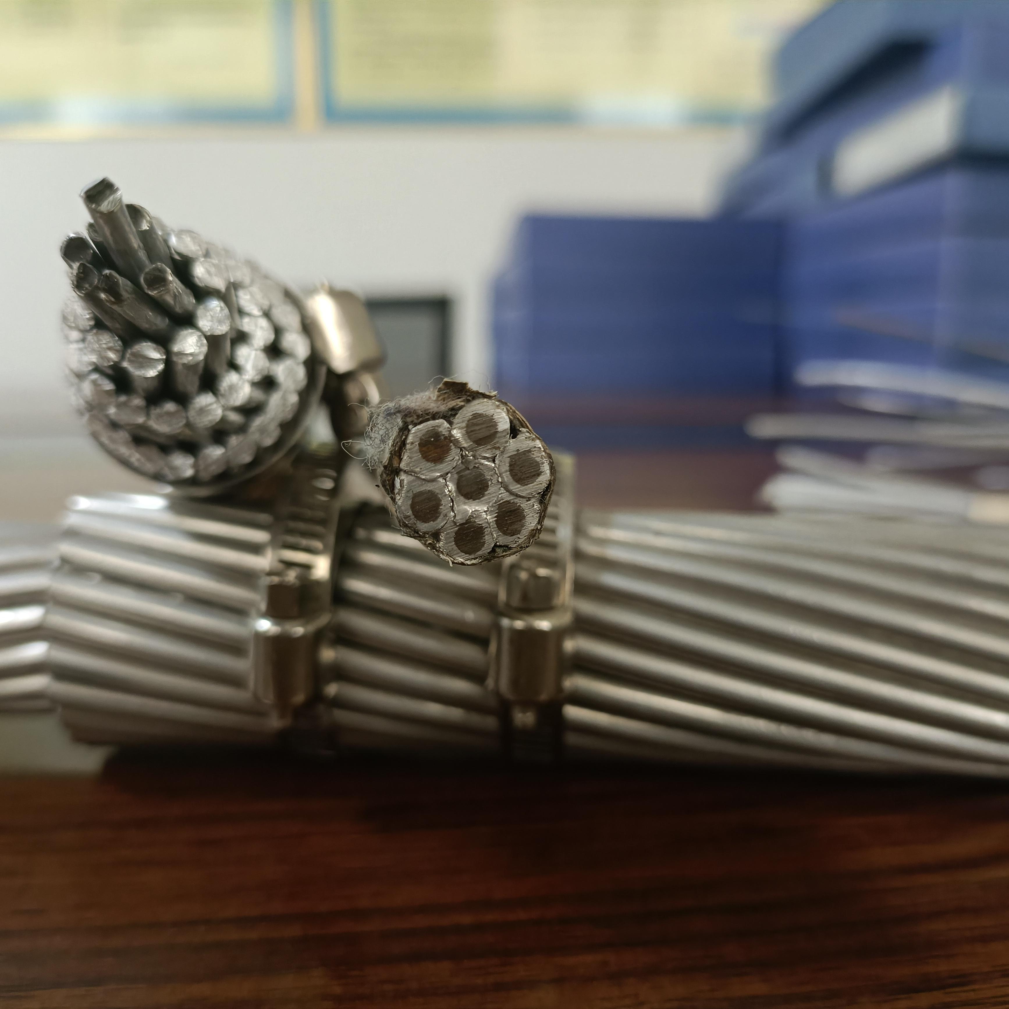 铝包钢绞线JLB20A-50价格