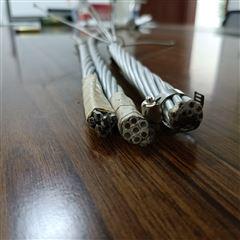 厂家直销JLB20A-55铝包钢绞线