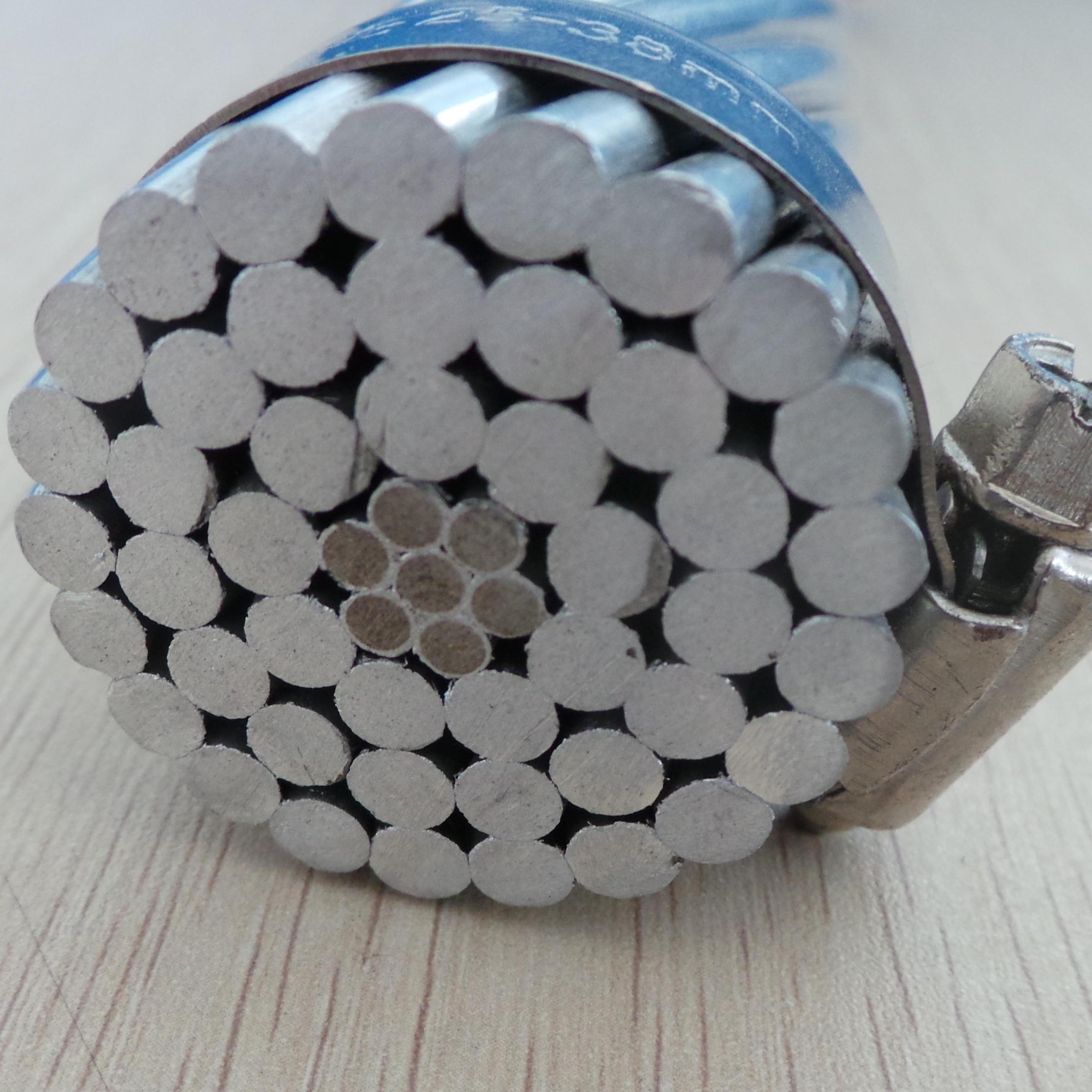 价格查询JLB40A-080铝包钢绞线