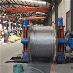 价格查询JLB40A-115铝包钢绞线