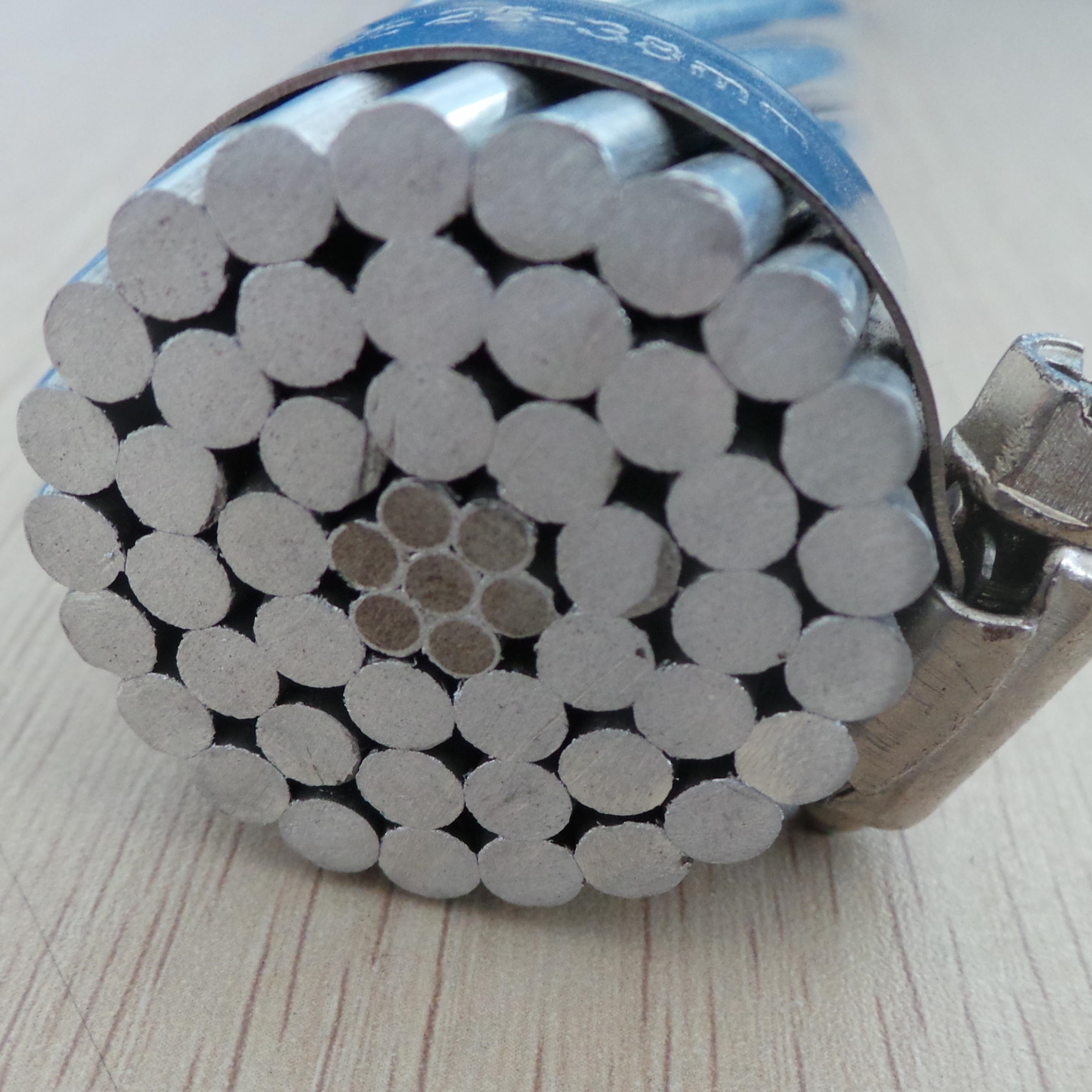 报价JLB40A-115铝包钢绞线