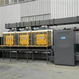 CY-FQ-023甲醇废气处理设备