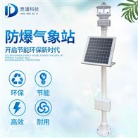 JD-FB防爆微型气象站品牌