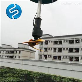 立式環流推流器廠家