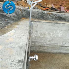 QJB1.5/8-400化粪池潜水搅拌机