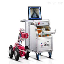 X5-H系列管网CCTV检测机器人