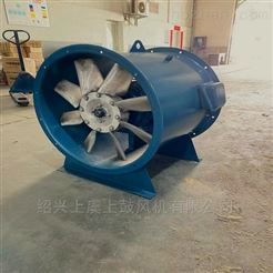 GYF-9-22186m³/h-246pa-4KWGYF机翼式轴流风机 地下车库管道送补风机