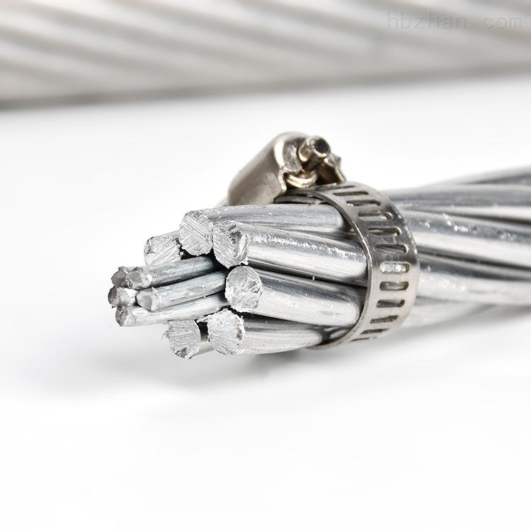 铝包钢绞线JLB40A-150库存