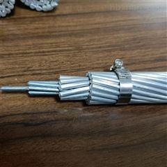 国标价格JLB40A-120铝包钢绞线