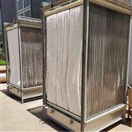 JX-MBR-3重庆设备安装的中空纤维帘式膜组件环保设备