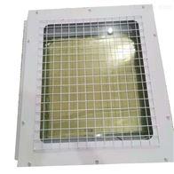 YBHD带储电池防爆格栅荧光灯盘600x600