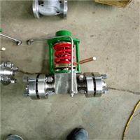 ZZYM自力式波纹管平衡减压阀