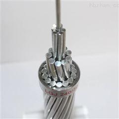 铝包钢绞线JLB40A-120库存