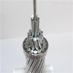 铝包钢绞线JLB40A-150生产商