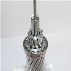 JLB40A-55铝包钢绞线厂家供应