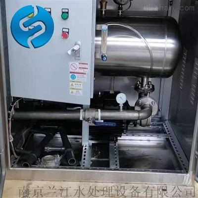 LJ-MNG微纳米曝气设备 漂浮式