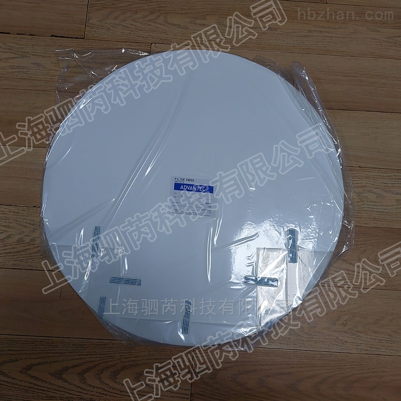 00021600 日本ADVANTEC 2号定性滤纸