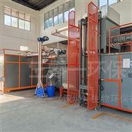 SLY-BE20000生物降解20吨餐厨垃圾处理设备