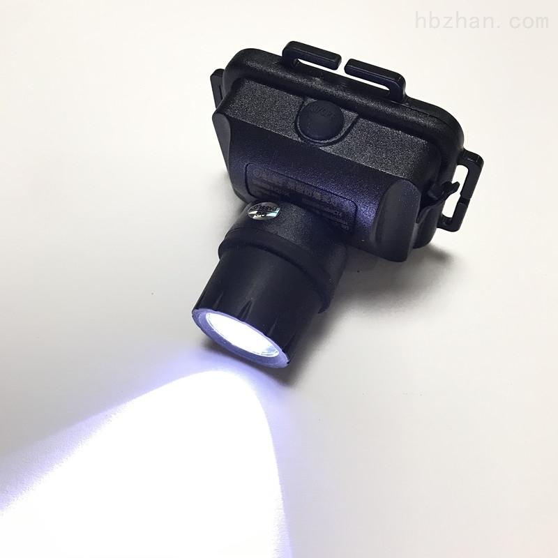 GMD5111充电式LED防水强光消防微型防爆头灯