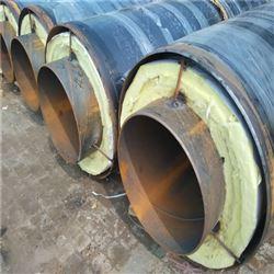 北京聚氨酯预制复合发泡保温管价格