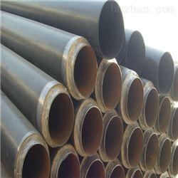 河南济源标准管径直埋保温管生产厂家