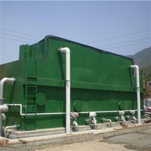 HT河道水处理净化设备一体化净水器