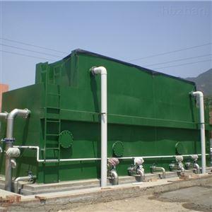 HT河道水处理重力式一体化净水器