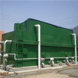 HT水库水河道水处理一体化净水器