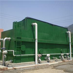 HT重力式一体化净水器厂家自来水处理