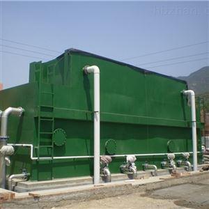 HT一体化净水器河道水湖水净化处理