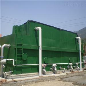 HT河湖水处理设备一体化净水器厂家