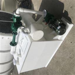 聚丙烯卧式水喷射真空机组厂家