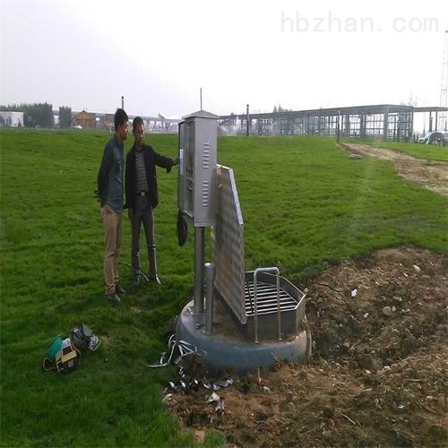 雨污分离预制提升泵站厂家直销